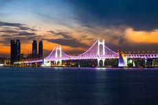 Menjelajah Busan, Kota Penuh Warna dan Kaya Seni Budaya di Korea Selatan