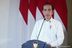 Jokowi: Saya Sampaikan Dukacita Mendalam Atas Wafatnya Kabinda Papua