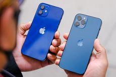 Apple Digugat karena Tolak Servis iPhone 12 Bergaransi