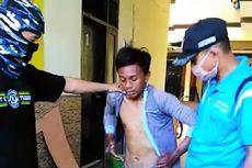 Viral Video Pencuri Kotak Amal Masjid Tertangkap di Jember, Warga: Jangan Dipukuli, Kasihan