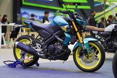 Peluang Yamaha MT-15 Limited Edition Hadir di Indonesia
