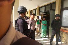 Tak Bisa Dipulangkan, Satu Terduga Teroris Tuban Dimakamkan di Surabaya