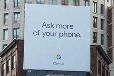 Google Kasih Bocoran Tanggal Peluncuran Pixel 2