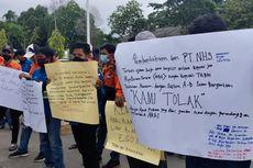 Tiga Koperasi Bongkar Muat Nunukan Berselisih, KSOP Khawatirkan Banyak Buruh akan Menganggur