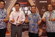 Yamaha Raih 6 Penghargaan Otomotif Award 2014