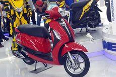 Yamaha Indonesia Luncurkan Skutik CBU Terbaru