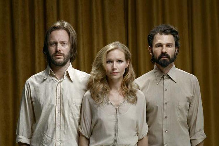 A Camp adalah band trio asal Swedia