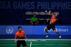 Jadwal Badminton SEA Games 2019, 9 Wakil Indonesia Berlaga di Perempat Final