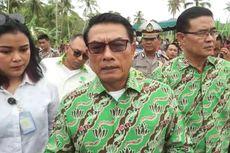 Veronica Mengaku Serahkan Dokumen ke Jokowi, Moeldoko: Saya Enggak Tahu Wajahnya