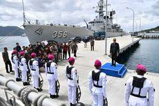 Upaya Indonesia Usir Kapal China di Natuna, Kirim 470 Nelayan hingga Tegaskan soal Kedaulatan