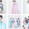 BTS Jadi Brand Ambassador Terbaru Louis Vuitton