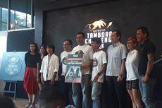Kompas Tambora Challenge 2020 Hadirkan Tantangan Baru bagi Pencinta Ultra Marathon