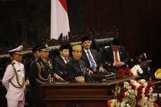 Survei CSIS: 68,3 Persen Responden Puas Kinerja Pemerintahan Jokowi