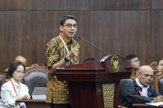 Uji Materi UU KPK, Pakar Singgung Peran Menteri dalam Pembentukan UU
