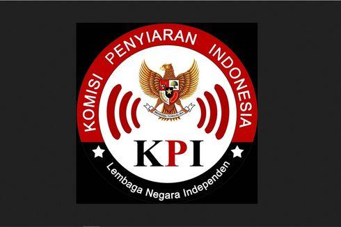 KPI dan Teguran-tegurannya kepada Acara TV