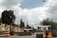 AS Tetap Tutup Kedutaan di Sejumlah Negara
