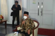 Plt Gubernur Sulsel Andi Sudirman Sulaiman Usai Diperiksa KPK: Terkait Proyek Strategis