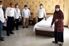 Hemat Anggaran, 130 Tenaga Medis RS Rujukan Covid-19 Sumut Pindah dari Hotel ke Wisma Atlet