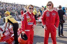 Sinopsis Rush, Rivalitas Abadi James Hunt dan Niki Lauda