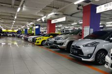 Penolakan Pajak Nol Persen Jadi Angin Segar Pedagang Mobil Bekas