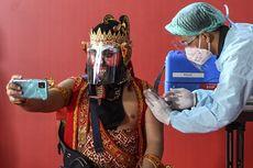 Akhir Polemik Vaksin Nusantara