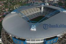 Ada 3 Stadion Bertaraf Internasional di Kawasan Kalimantan Timur