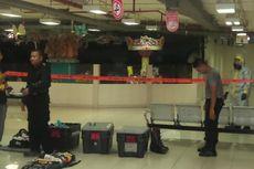 BIN Masih Dalami Kemungkinan Aksi Teroris di Bom ITC Depok