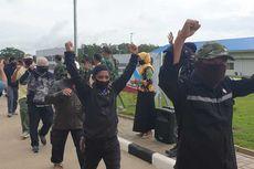 Sembuh, 15 Kru KM Kelud Dipulangkan dari RS Khusus Covid-19 Pulau Galang