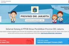 Ini Link, Syarat dan Tahapan Lengkap PPDB DKI Jakarta yang Dibuka Hari Ini