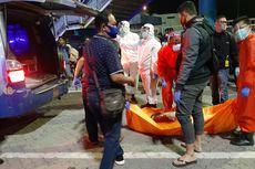 Kasus Pria dan Wanita Tewas Tanpa Busana dalam Mobil di Pelabuhan Merak, Polisi: Ada Luka di Kelamin