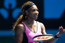 Serena Bersama Cristiano Ronaldo Masuk 100 Tokoh Berpengaruh