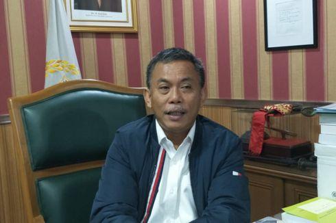 Ketua DPRD DKI Setuju Ibu Kota Dipindah dari Jakarta