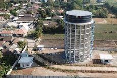 7 Sistem Penyediaan Air Minum Masuk Proyek Strategis Nasional