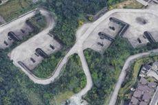 Google Maps Tak Sengaja Ungkap Fasilitas Misil Patriot AS di Taiwan