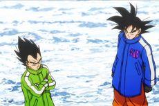 Akira Toriyama Beri Kode Ada Karakter Tak Terduga di Film Dragon Ball Super 2