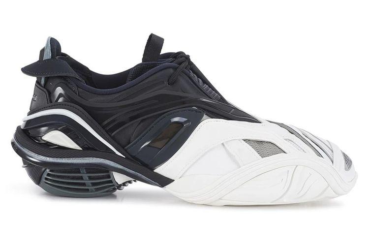 Balenciaga Tyrex Black/White