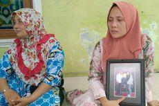 Misteri Kematian Ridho dan Tangisan Sang Istri, Diduga Ditembak di Kepala Saat Balap Liar di Medan