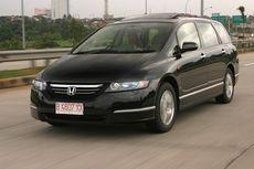 Beli Mobil Bekas Honda Tahun 2001-2015, Jangan Lupa Recall Airbag