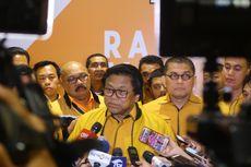 Wasekjen Hanura: Beri Kesempatan OSO Tingkatkan Elektabilitas Partai