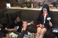 Polisi: Lucinta Luna Konsumsi Ekstasi Selama Sebulan