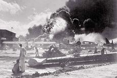 Hari Ini dalam Sejarah: Hancurnya Pearl Harbor yang Mengubah Cerita PD II