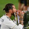 Sergio Ramos Ungkap Kiat Sukses Jadi Pilar Penting Real Madrid