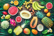 Nanas hingga Kismis, Ini 10 Buah yang Mengandung Karbohidrat