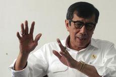 YLBHI Curiga Wacana Pemberian Remisi untuk Koruptor Kental Nuansa Politis