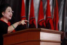 Berduka, Megawati Tak Gelar