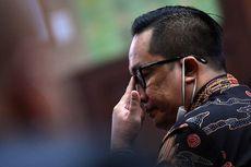 Kasus Suap Red Notice dan Fatwa MA, Djoko Tjandra Divonis 4,5 Tahun Penjara