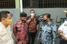 Hari Pertama PSBB, Wawali Serang Marahi 2 Pejabat dan Salah Satunya