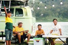 Saptawara Campervan, Sensasi Kemah di Mobil Antik