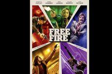 Sinopsis Free Fire, Brie Larson Terlibat Konflik, Tayang di CATCHPLAY+