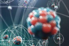 Prinsip Pembentukan Molekul